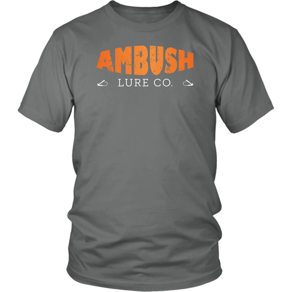 Ambush Lure Co Logo Tee