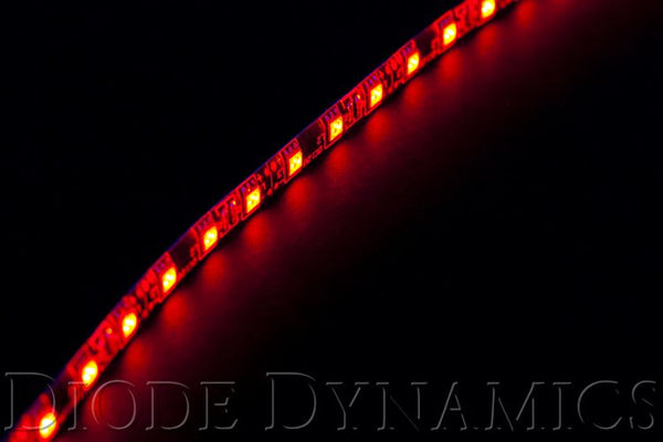 Multi color Flexible LED Strip