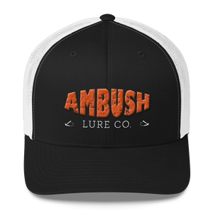Ambush Lure Co Classic Trucker Hat