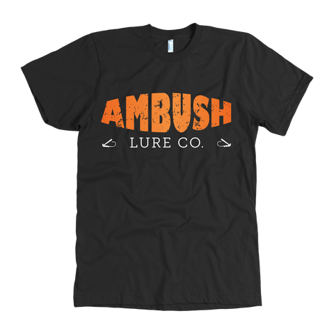 Ambush Lure Co Premium Logo Tee