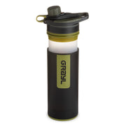 GRAYL® GEOPRESS™ Water Purifier Bottle | Pressing - Camo Black