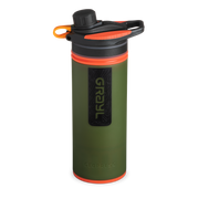 GeoPress Purifier - Chroma - Oasis Green