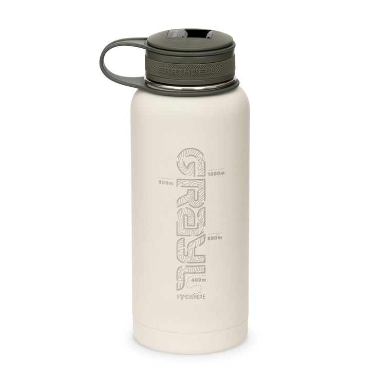 EARTHWELL® x GRAYL 32oz Kewler™ Bottle