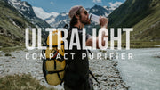 ULTRALIGHT Compact Purifier