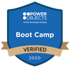CRM Boot Camp Certification