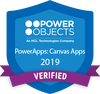 Canvas Apps-certificering