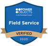 Field Service Certification