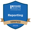 Reporting Certification