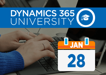 Sales for Dynamics 365 Training
