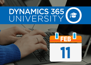 CRM Boot Camp for Dynamics 365 | Minneapolis