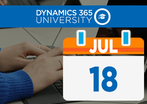Portals for Dynamics 365 Training