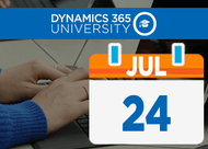Developer Training for Dynamics 365