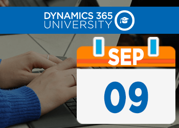 Reporting in Dynamics 365
