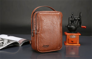 jeep travel bags