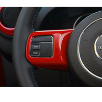 jeep Steering Wheel accessories