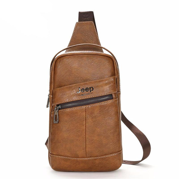 JEEP TRAVEL BAG