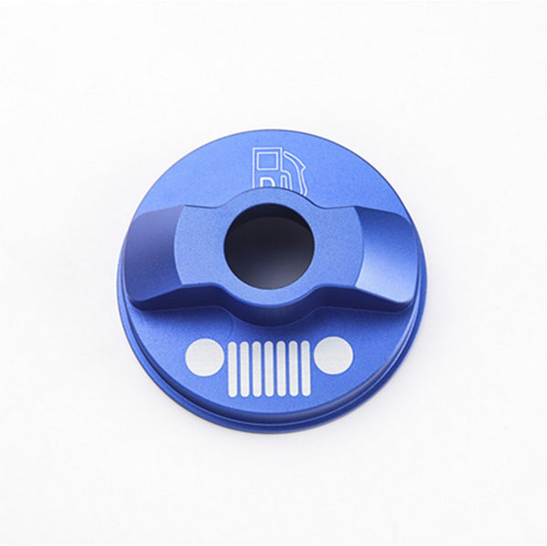 jeep Fuel Cap