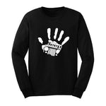 Jeep Wave Long Sleeve Shirt