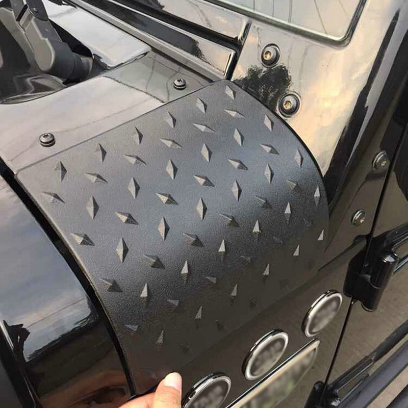 jeep body Armour