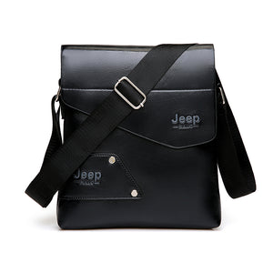 Jeep Cross Body Bag