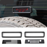 jeep brake light