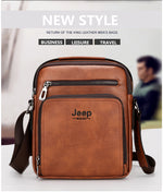 jeep bags