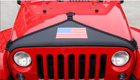 jeep hood accessories