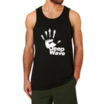 Men's Jeep Wave Tank Top
