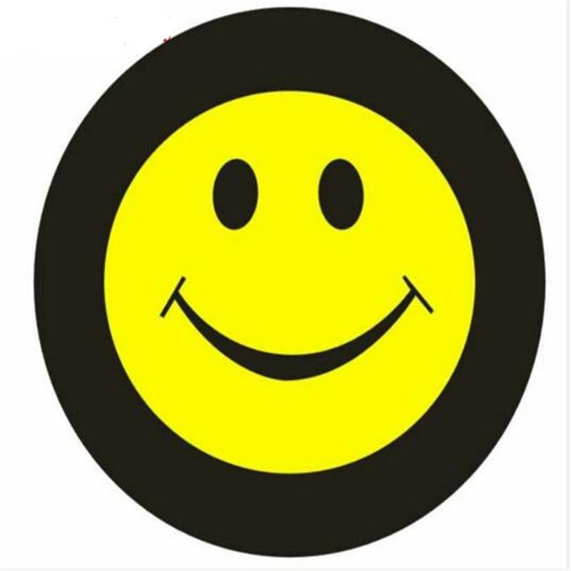 SMILE TIRE COVER