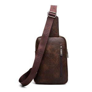 JEEP MESSENGER BAG