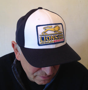 TCC Baseball Caps