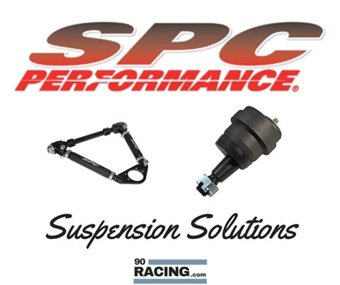 SPC Performance provides suspension solutions for racing, muscle cars and off-road