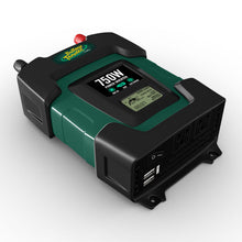 Battery Tender 12V 750W Power Inverter