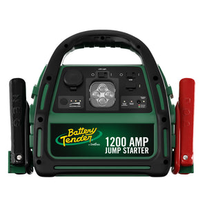 Battery Tender 1200A Portable Jump Starter