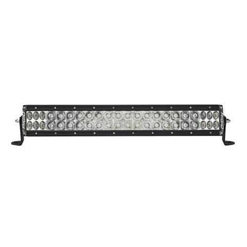 Rigid Industries 20-inch Spot/Driving Combo Light Bar 122313