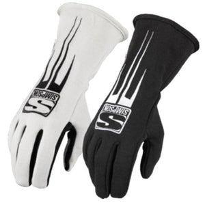 Simpson Predator Driving Gloves