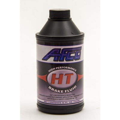 AFCO Racing Products Brake Fluid HT