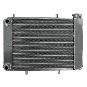 AFCO Racing Aluminum Radiator Power Adder 13.75 X 9.25 80260N