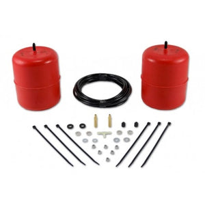 Air Lift 1000 Air Spring Kit 60811 - 1997-2010 Jeep