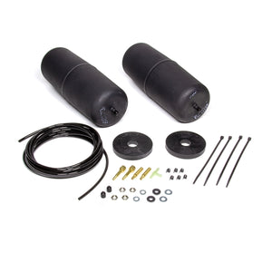 Air Lift 1000 Air Spring Kit 60818HD - 2011-19 Ram 1500