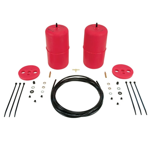 Air Lift 1000 Air Spring Kit 60825 - 2011-2019 Jeep Grand Cherokee WK2