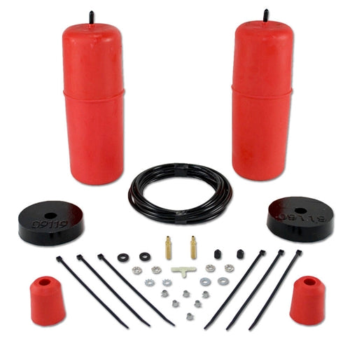 Air Lift 1000 Air Spring Kit 80537 - 2005-19 F-250, F-350 and F-450
