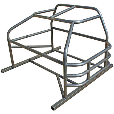 Allstar Roll Cage Kit - Neon