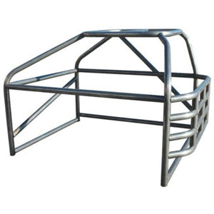 Allstar Performance Offset Deluxe Roll Cage Kit