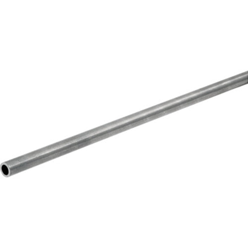 Allstar Performance Round Steel Tubing - 4 Ft Length