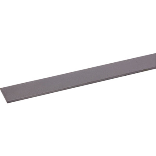 Allstar Performance Steel Flat Stock - 8 Ft Length
