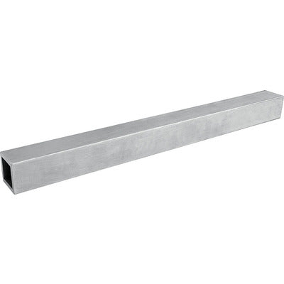 Allstar Aluminum Square Tubing 3/4in 8ft
