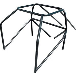 Allstar 10pt Roll Cage Kit for 1979-93 Fox Body
