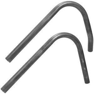 Allstar Narrow Front Arch Supports 1pr