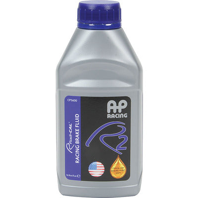 Allstar AP Brake Fluid Radi-Cal R2 (Super 600)